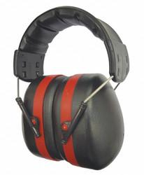 Condor Ear Muffs,Over-the-Head,24dB  26X625