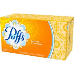 Puffs Basic Facial Tissue 87611