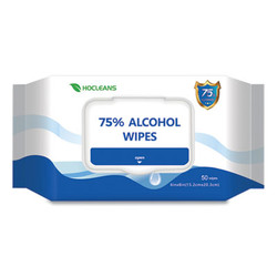 Gn1 Wipes,Alcohol,Personal,Wh SA05024PLT