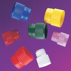 Stockwell Scientific Thumb Caps,Push In,LDPE,White Clr,PK1000  8595