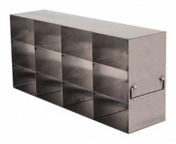 "Argos Technologies Freezer Rack,Side Access 4"" x 3""  RF433A"