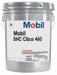 Mobil Mobil SHC Cibus 460,Syn Food Grade,5 gal  104097