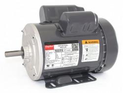 Dayton GP Motor,1 1/2 HP,3,450 RPM,115/208-230V  6K338