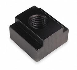 """Te-Co T-Slot Nut,1/2""""-13,Steel  41412T"""