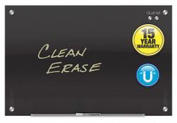 """Quartet Dry Erase Board,Wall Mounted,48""""x72""""  G7248B-A"""