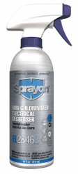 Sprayon Cleaner Degreaser,14oz. Spray Can  S020846LQ