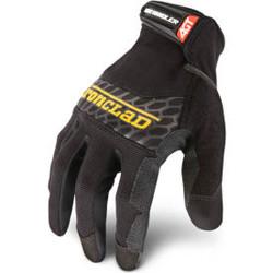 Ironclad BHG-05-XL Box Handler Gloves, 1 Pair, Black, XL