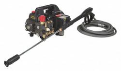 Dayton Pressure Washer,Light Duty,1400 psi  GC-1400-0DEH