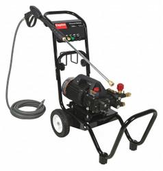 Dayton Pressure Washer,Light Duty,1400 psi  GC-1400-0DEC1