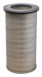 Air Handler Filters,White,200 deg.F,Height 52 in.  45GG76
