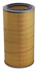 Air Handler Filters,Yellow,200deg.F,Act.Height.26in.  45GG45
