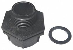 Dayton Hose Adapter,PK2  PP60004G