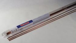 Westward Filler Metal,0.035,ER80SD2  20AP70