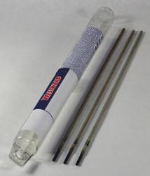 Westward Welding Electrode,E6010,1/8 in.D,1lb  20YC98