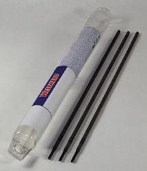 Westward Welding Electrode,E6013,1/8 in.D,1lb  20YD16