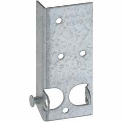 Prime-Line 7/16 In. Dia. Bottom Lifting Brackets -1 Left & 1 Right GD 52197