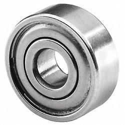 Tritan Bearings,Shielded,8mm Bore Dia.,97 lb  SSRI8516 ZZ SRL