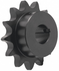 Tritan Roller Chain Sprocket,Finished Bore  50BS20H X 1 1/8