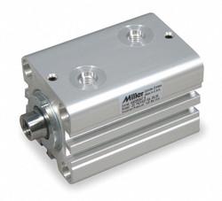 Miller Fluid Power Hydraulic Cylinder,32mm Bore,50mm Stroke 32 TNCHE3T9A x 50.00