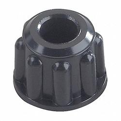 Stenner Nut,1/4 In Connectin,PK24  MCAK100
