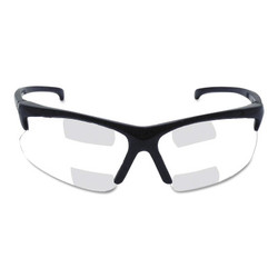 V60 30-06 Dual Readers Safety Eyewear, +1.5 Diopterpolycarb Anti-Scratch Lenses