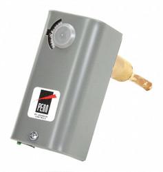 Johnson Controls Remote-Control,Heat,3 1/2in Length  A19ADB-39C