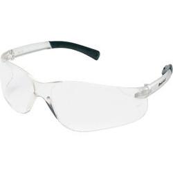 MCR Safety BearKat BK112AF Safety Glasses BK1, Gray Lens, Gray Frame, Anti-Fog
