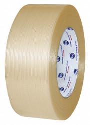 Ipg Filament Tape,72mm W,Natural,PK16  RG3...56