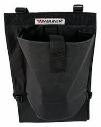 Magliner Accessory Bag,Canvas,Blk  302682
