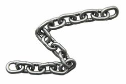Dayton Chain,Grade 43,1/2 Size,20 ft.,9200 lb.  1DJR7