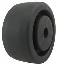 "Sim Supply Heat-Resistant Nylon Tread Wheel,3""  HE0304108"