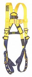 3m Dbi-Sala Full Body Harness,Delta,S  1107806