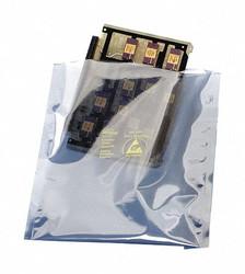 "Scs Static Shielding Bag,8"",12"",Open,PK100  100812"
