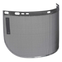 Jackson Safety F60 Wire Face Shield (29055), Wire Mesh, 8