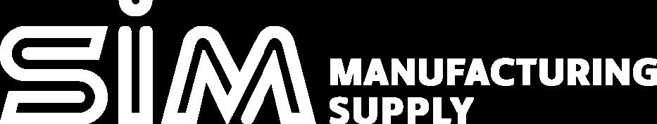 Sim manufacturing supply