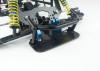 Custom Works Outlaw 4 Pro-Comp 1/10 Electric Dirt Oval Sprint Car Kit