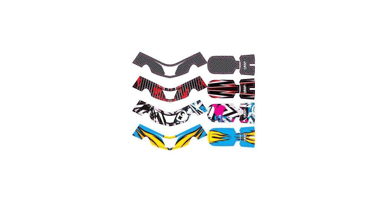 UPGRADE RC FAZE Skins Set Three (4 skins)