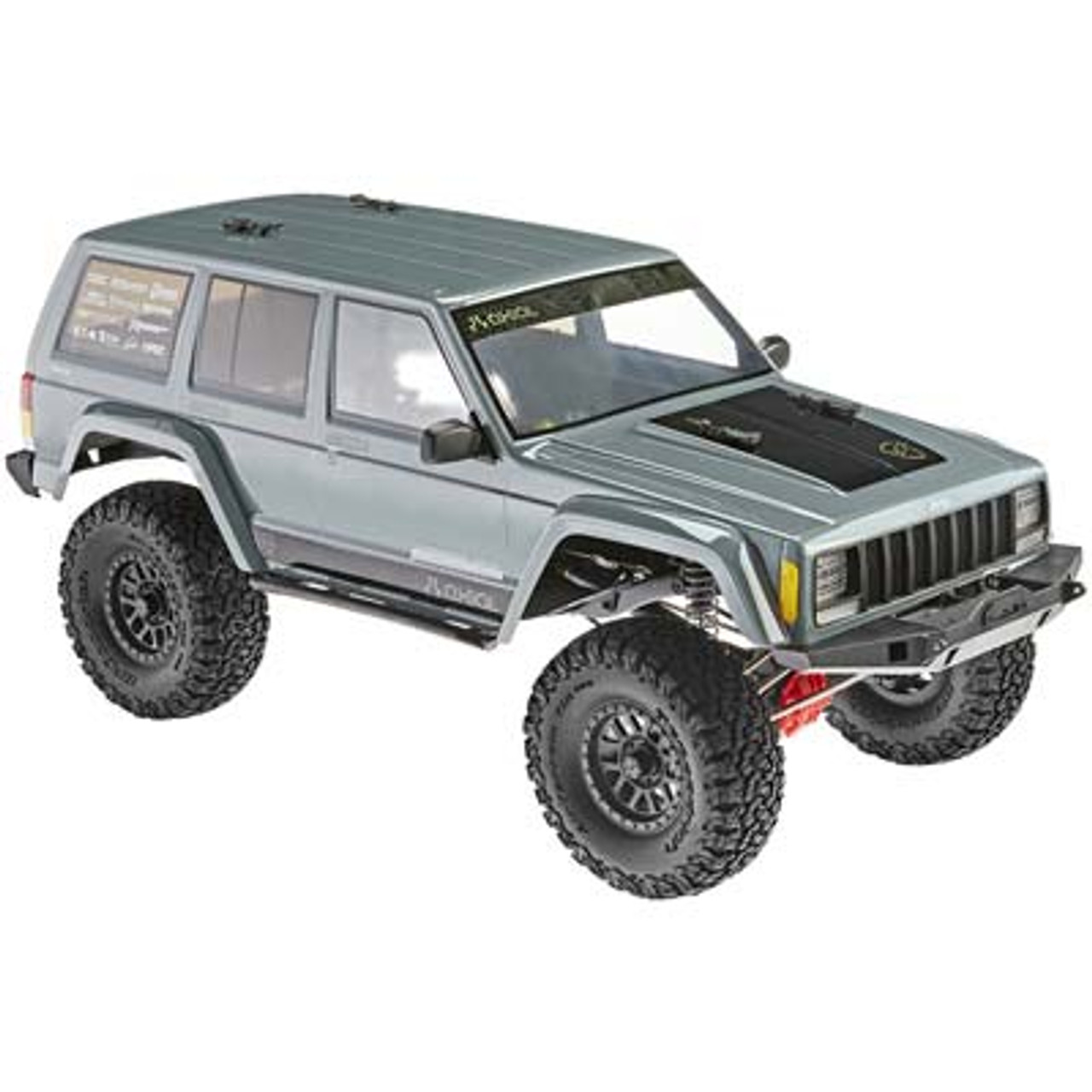 Axial Racing SCX10 II