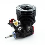 Ultimate Racing M-3X V2.0 .21 Nitro Racing Engine (Ceramic)