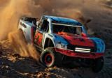 Traxxas Unlimited Desert Racing Tears up the Desert!