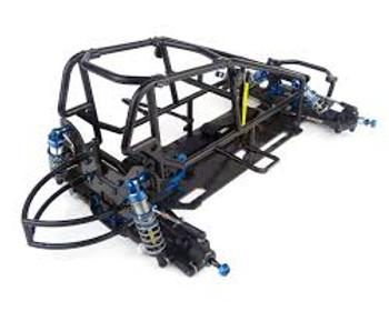 Custom Works Enforcer 7 Gear Box Sprint Car Kit