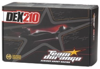 TEAM DURANGO DEX210 ELECTRIC 2WD BUGGY KIT (TD102006)