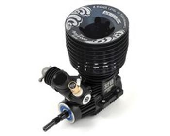 ProTek RC 321B Samurai V2 3-Port .21 Competition Buggy Engine (Turbo Plug) (PTK-2500)