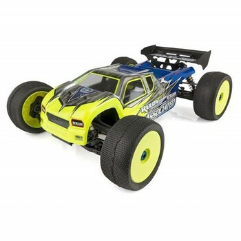 Team Associated RC8 T3.1 Team 1/8 4WD Off-Road Nitro Truggy Kit (ASC80937)