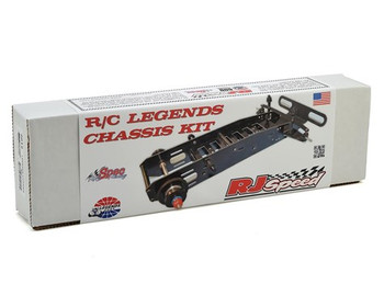 RJ Speed R/C Legends Chassis Kit (RJS2012)