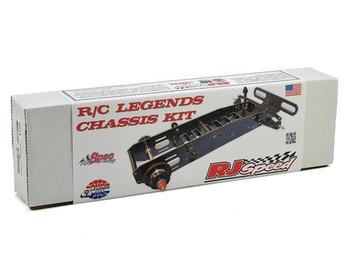 RJ Speed R/C Legends Chassis Kit (RJS2012)