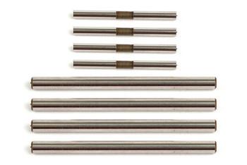 Team Associated TC7 Hinge Pin Set (ASC31677)
