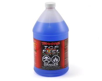 Traxxas Top Fuel 20% Nitro Fuel (One Gallon) (TRAM5070)