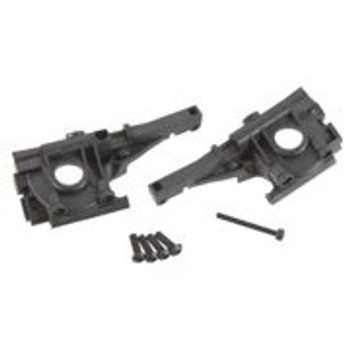 Traxxas 1/16 Front Bulkhead and Hardware (TRA7030X)