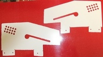 GFRP GFR1 Top Wing Mounts (1pr) (GFR2923)